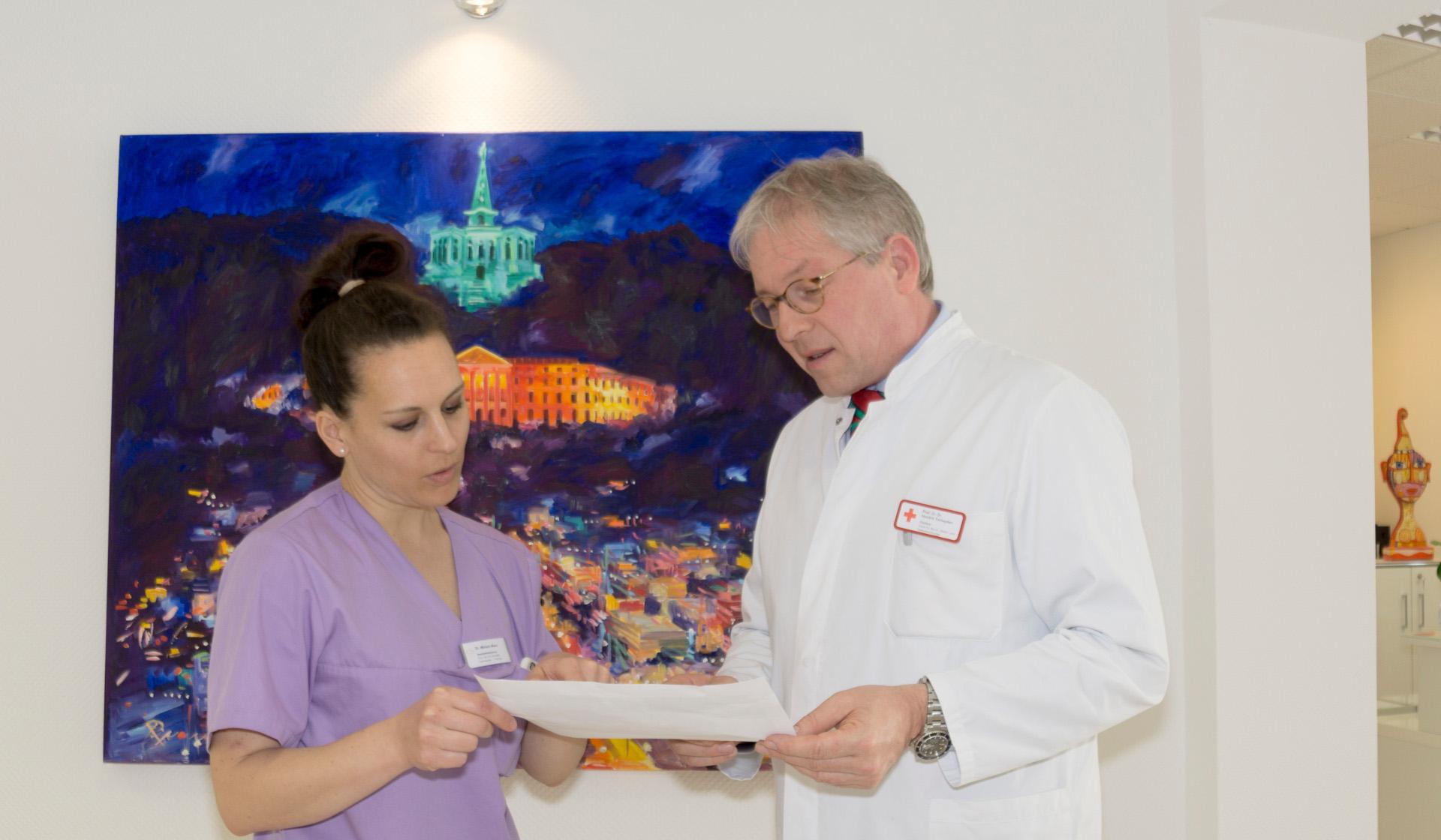 Implantatzentrum Kassel