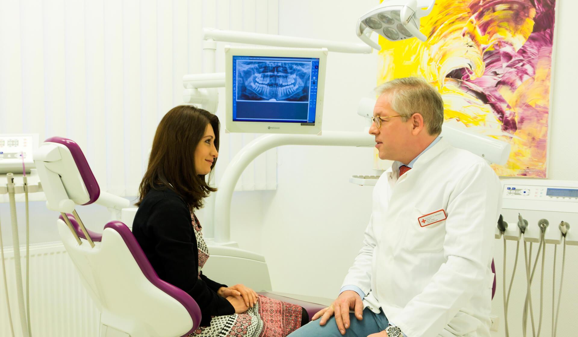 Implantatzentrum Prof. Dr. Dr. Terheyden und Partner Kassel Kassel